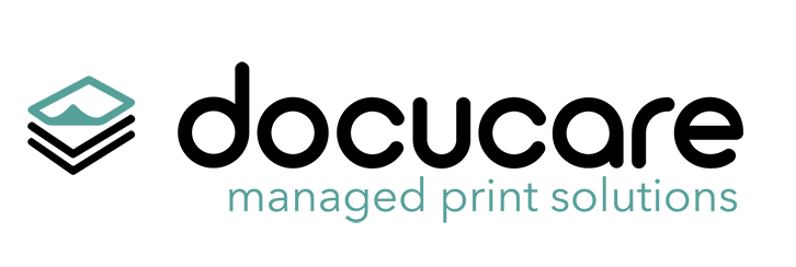 docucare managed print solutions